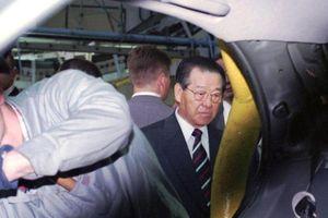 Cựu trùm tình báo Hàn Quốc 'chuyên lập vua' qua đời