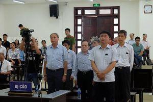 Tuyên án ông Đinh La Thăng và đồng phạm: Một bị cáo được giảm án