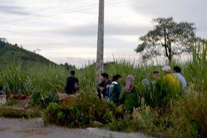4 người ở Nghệ An bị điện giật chết khi dựng cột viễn thông