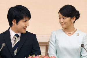 Những nàng công chúa Nhật Bản từ bỏ tước vị vì tình yêu