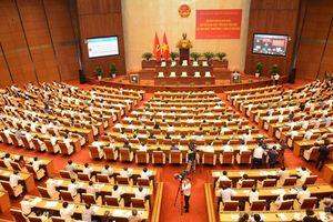 Hội nghị cán bộ toàn quốc học tập, quán triệt, triển khai thực hiện các nghị quyết Hội nghị Trung ương 7 khóa XII của Đảng