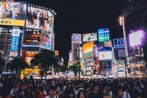 Nhật Bản và những trải nghiệm mới