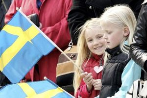Dân Thụy Điển háo hứng gắn chip… vào cơ thể