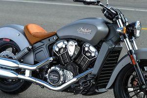 Sau Harley - Davidson, thêm hãng xe máy Mỹ muốn chuyển sản xuất ra nước ngoài