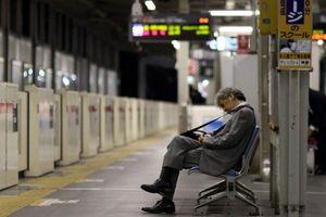 Quốc hội Nhật Bản tuyên chiến với nạn làm việc tới chết