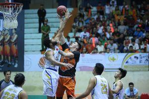 Danang Dragons chiến thắng liên tiếp tại VBA dù cầu thủ chấn thương