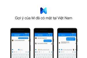 Facebook Messenger ra mắt tính năng mới cho người dùng tại Việt Nam