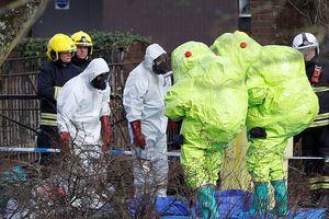Nga tố Anh không hợp tác điều tra vụ đầu độc cựu điệp viên