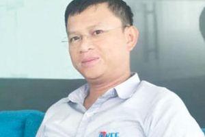 Doanh nhân Lưu Hùng Cường, Tổng giám đốc Công ty cổ phần Năng lực Việt: Luôn đề cao giá trị cốt lõi