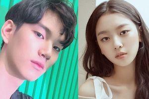 Diễn viên 10X bị nghi ngờ hẹn hò hot boy bóng chuyền Hàn Quốc