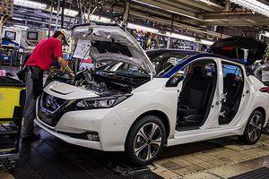 Nissan giả mạo số liệu khí thải, ảnh hưởng gần 1.200 ôtô