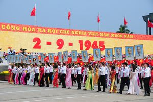 Trí thức Việt Nam với phong trào thi đua yêu nước theo tư tưởng Hồ Chí Minh