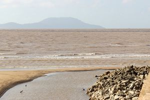 9 ngư phủ thoát nạn khi tàu chìm gần Hòn Khoai