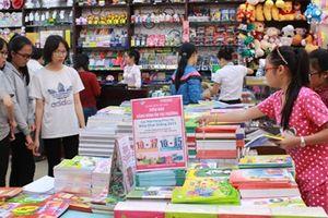 Nguồn sách cho học sinh tiểu học