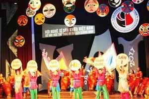 Sân khấu hài – vẫn là một khoảng trống lớn…