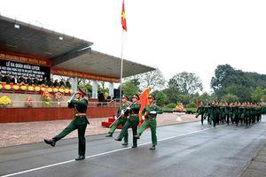 Vận dụng sáng tạo tư tưởng thi đua yêu nước của Chủ tịch Hồ Chí Minh vào phát động và tổ chức thực hiện phong trào thi đua yêu nước trong Quân đội nhân dân Việt Nam