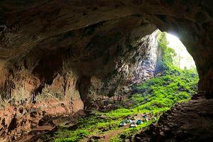 Quảng Bình thử nghiệm khai thác nhiều tour du lịch hang động mới