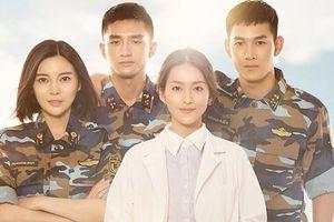 Dân mạng Hàn khen nhan sắc dàn diễn viên 'Hậu duệ mặt trời' bản Việt