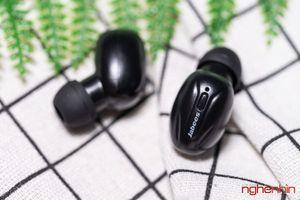 1 tuần với tai nghe Jabees Beez - dẫn đầu thị trường true-wireless dưới 2 triệu đồng