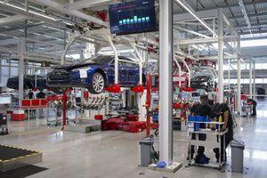 Tesla chuẩn bị xây dựng nhà máy sản xuất ô-tô tại Trung Quốc