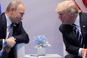 Thượng đỉnh Nga – Mỹ: Một cuộc gặp, bốn vấn đề 'nóng'