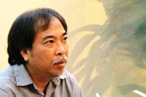 Nhà thơ đầu tiên của Việt Nam được giải thưởng văn học danh giá Hàn Quốc