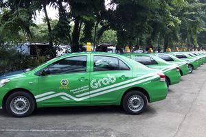 Hiệp hội taxi lại kiến nghị Phó thủ tướng một loạt quy định quản Grab