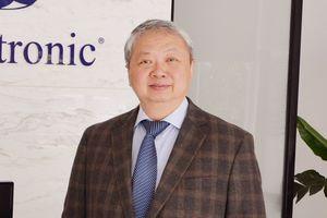 Motan sẽ mang đến các giải pháp kỹ thuật tiên tiến cho doanh nghiệp Việt Nam