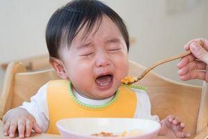 Tại sao bé ăn nhiều vẫn gầy?
