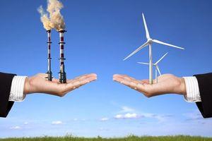 Tương lai của năng lượng hóa thạch?