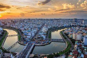 TP. Hồ Chí Minh lọt top 3 điểm đến tốt nhất châu Á 2018