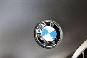BMW công bố dịch vụ chạy xe cạnh tranh với Uber