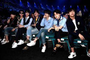 BTS lỗi hẹn dự án kỷ niệm sinh nhật Michael Jackson