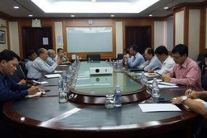Hội Dầu khí Việt Nam thăm và làm việc với các đơn vị dầu khí tại Bà Rịa-Vũng Tàu