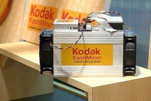Phi vụ đào tiền ảo của Kodak hóa ra chỉ là một cú lừa