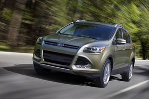 Ford Escape bị triệu hồi là... Ford Escape nào?