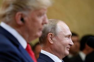 Trump mời Putin đến Nhà Trắng có làm Trung Quốc đi theo con đường Triều Tiên?