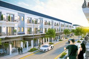 Nhà đầu tư phát sốt với bất động sản gần cổng bệnh viện