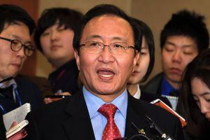 Nghị sĩ Hàn Quốc nhảy lầu tự tử vì bị điều tra tham nhũng