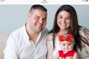 Cô bé ung thư não được cứu sống nhờ 'cá thể hóa điều trị'