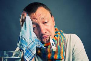 Tại sao nam giới nhanh hết cúm hơn phụ nữ?