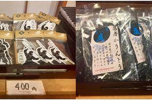 Những sản vật mang đậm tinh thần từ Edo Wonderland