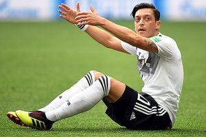 Mesut Ozil: Khi đội tuyển thắng tôi là người Đức, khi thua tôi chỉ là kẻ nhập cư