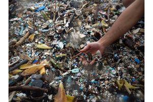 Kinh hoàng rác thải nhựa trên toàn thế giới