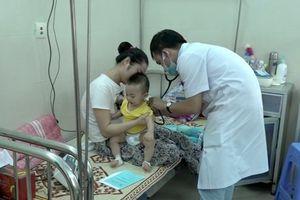 Hà Nội: Dịch sởi bùng phát bất thường, cần nhanh chóng phòng ngừa