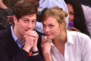 Thiên thần Victoria's Secret đính hôn với em chồng Ivanka Trump
