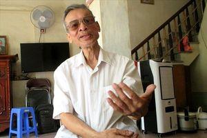 Cảm phục về nghị lực của người cựu chiến binh 'tàn nhưng không phế'