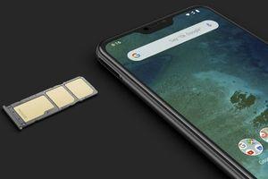 Xiaomi chính thức trình làng Mi A2, A2 Lite giá 4,9 triệu đồng