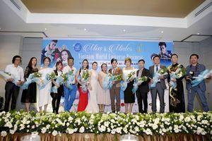 Hoa hậu & Nam vương hoàn vũ doanh nhân người Việt thế giới 2018 chính thức khởi động