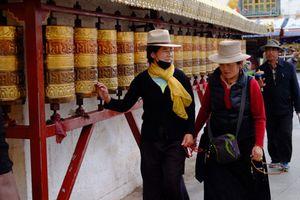 Hành trình Tây Tạng